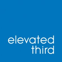 Elevated Third Digital Agency Logo